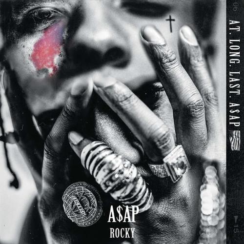 "A$AP ROCKY - LSD (CRUSK Edit) ""Buy = Free DL"""