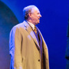 Peter Davison on Being in Gypsy the Musical