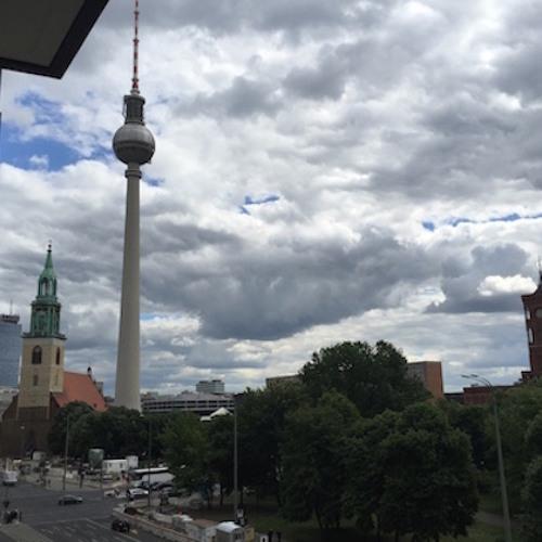 Disquiet Junto Project 0178: Berlin Bells