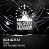 Iggy Azalea - Fancy (DJ Rockstar Remix)