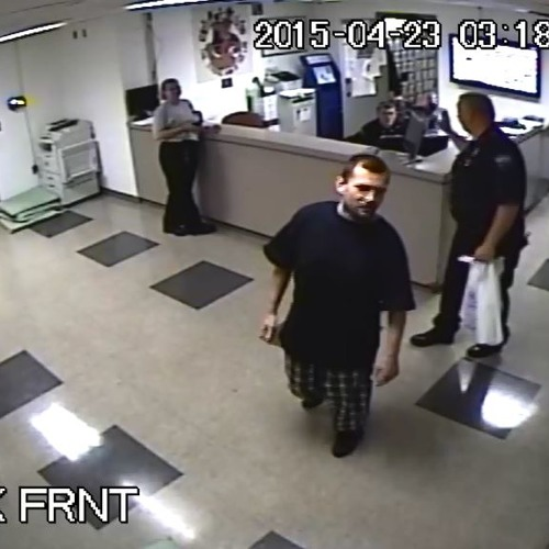 Police In Kentucky Town Ship Mentally Ill Man To Florida, Defying Judge's Order