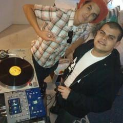 Ruff' Em Up Posse's Rub A Dub Mix 2009