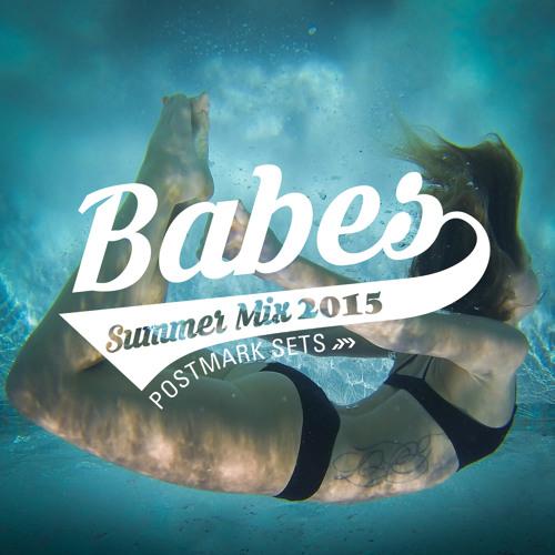 Babes - Summer Mix 2015
