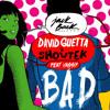 David Guetta,Showtek - Bad Feat. Vassy (Dirty Decks Re-Edit) Portada del disco