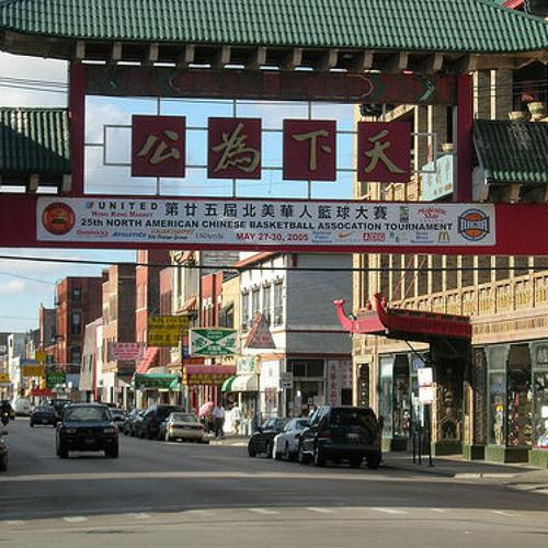 Chinatown Plan