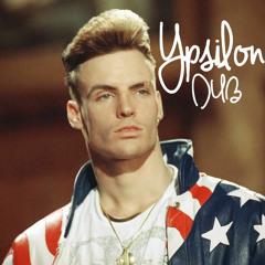 Vanilla Ice - Ice Ice Baby (Ypsilon Dub)