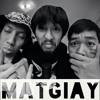 Mat Giay - Nah Ft quocboi & GO Nguyen