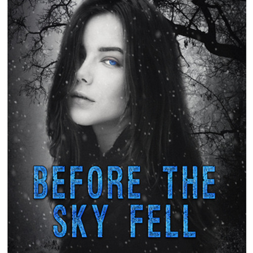 Aria Michaels: Before the Sky Fell, Narrated by Rhiannon Angell