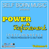 01 - Lord Jamar - Building On Power, Refinement... The Intro - POWER & Refinement Volume 9