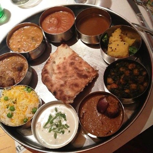 Weekend Passport: A Taste of India