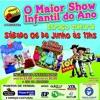 Spot-30-Radio-O-maior-Show-Infantil-do-ano-Pepa-Pig-Galinha-Pintadinha-Toy-Story-Vip