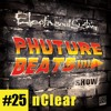 Phuture Beats Show #25 by nClear  @ Kos.Mos.Music.Lab 29.05.15.