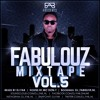 Fabulouz Mixtape Vol.5 - Mixed by FaB hosted by Mc Don-T