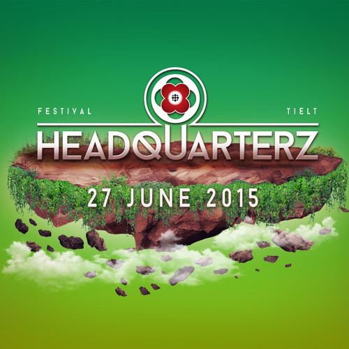 SPECIAL PODCAST HEADQUARTERZ FESTIVAL 2015 Daniela Haverbeck