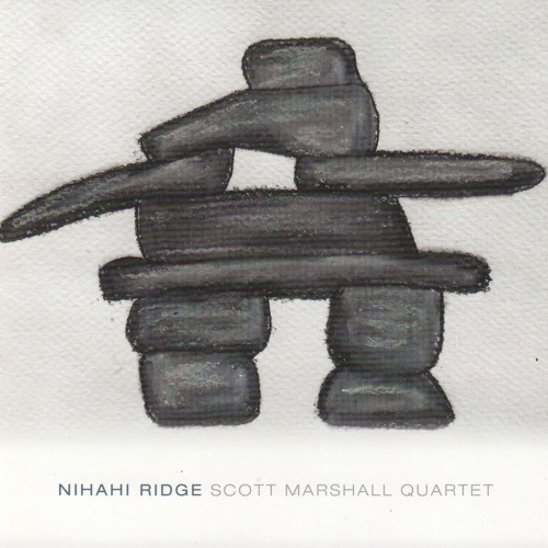 Scott Marshall Nahini Ridge