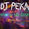 PEKA - WHEN YOU ARE READY (ORIGINAL MIX)