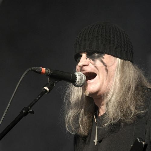 Metal Chris interviews Tom Warrior of Triptykon