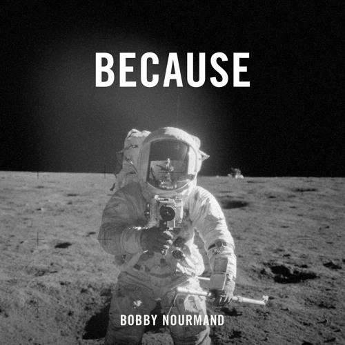 The Beatles - Because (Bobby Nourmand Remix)