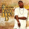 Baby Boy Da Prince - The Way I Live (Instrumental)