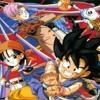 Dragon Ball GT   Dan dan kokoro hikareteku