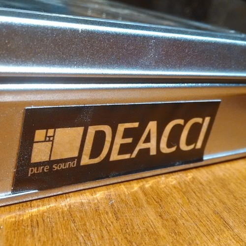 Deacci LP59 one DEMO