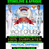Memories on the water 100% DUBPLATE mix CD STONELOVE & AFRIQUE