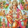 Anjanaya Veera Hanumantha Sura