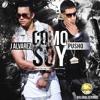 Download J Alvarez Ft. Pusho - Como Soy (New Version Dembow) Dj Kenoubi Mp3