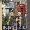 The Boys Trio Bandara KualaNamu