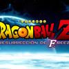 DBZ - Fukkatsu No F (La Resurreccion De Freezer) - Insert Song Full