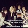 Somebody To Love - Queen (Empty Arena Edit)
