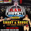 Predict WWE Elimination Chamber 2015, TNA Booted, ROH Destination America, Owens Cena - RIWH 5.29.15