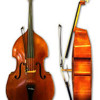 A Song For Lucy   - Double Bass Duo