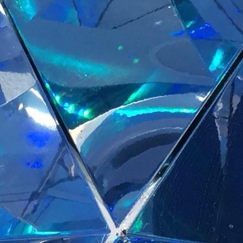 Transcendence: Light Origami, music by Inga Liljestrom