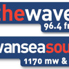 Emma Williams - Swansea Sound sports bulletin, October 2014
