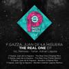 F.gazza, Juan De La Higuera - Borders (Adrian Laguna Remix) PS174