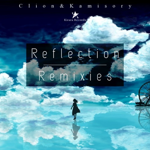 【KREP-001】 Reflection Remixies