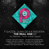 F.Gazza, Juan De La Higuera - The Real One (Original Mix) PS174