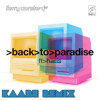 Ferry Corsten Feat. Haris - Back To Paradise (KAARE REMIX)[REMIX CONTEST]