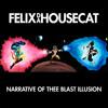 Download Felix Da Housecat - Is Everything OK? Mp3