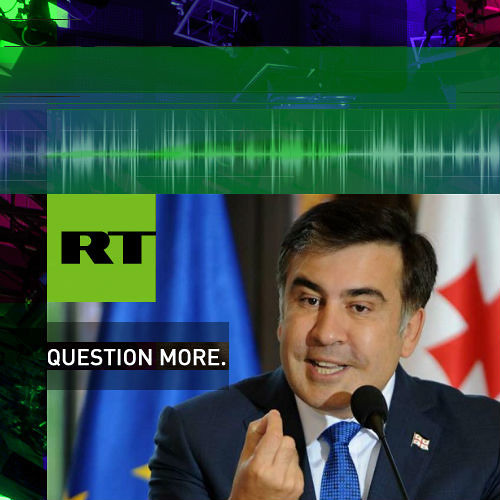 Saakashvili's appointment: 'A sign of Kiev's total desperation'- @DanielLMcAdams