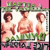 Martha Reeves & The Vandellas - Quicksand - Damininski edit