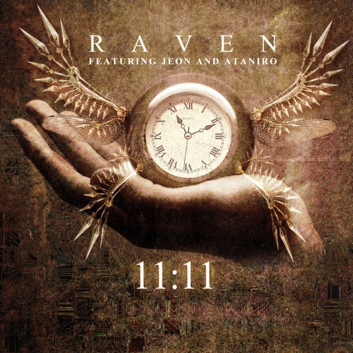 11:11 - RAVEN Ft Jeon x Ataniro (Prod By Jespybeats)