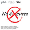 No Excuses (Original Mix) \\ FREE DOWNLOAD