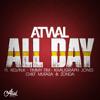 All Day (Ft. Kelvin.K, Timmy-Tim, Khaligraph Jones, Chief Mufasa & Zonda)