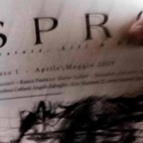 Intervista Laspro - RadioRebel - 23Maggio15