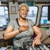 Marcia Da Vinyl MC Carr Live at the Pret A Ecouter Records Boat Party Portada del disco