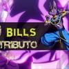 Rap do Bills ( DBZ ) RapTributo 20