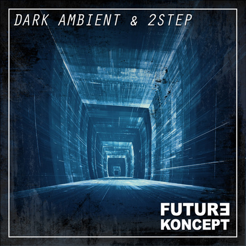 Dark ambient 2step by p r i m e l o o p s free for Future garage sample pack