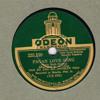 Pagan Love Song Enrique H. Davila